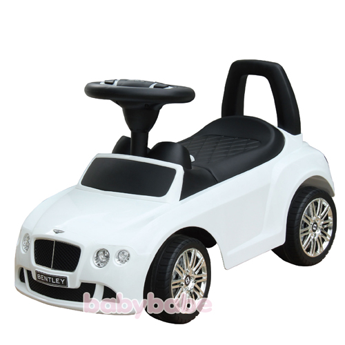 326賓利滑行車-白