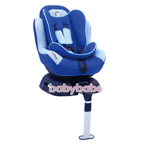 DS-610S-B兒童汽車安全座椅-深藍
