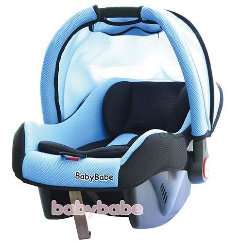 DS-700-B兒童汽車安全提籃座椅-藍